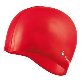 Aqua Sphere Czepek Classic Silicone red