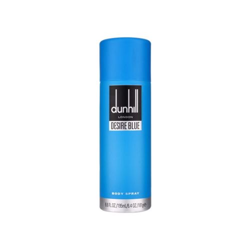 DUNHILL DESIRE BLUE DEZODORANT SPRAY 195 ml na Arena.pl