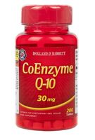 Koenzym Q-10, 30mg - 200 tablets Holland & Barrett
