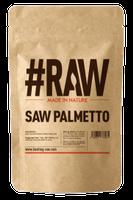 RAW Saw Palmetto 100g Palma Sabałowa Ekstrakt