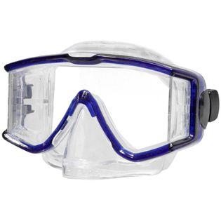 Maska do nurkowania ROCA Kolor - Nurkowanie - Maski - 11 - niebieski