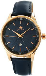 Zegarek Męski Gino Rossi 11652A3-6F3
