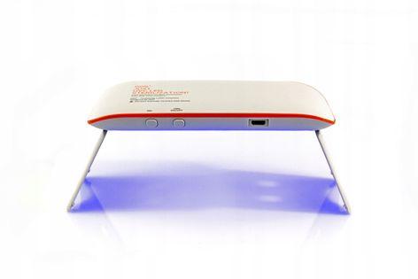 Praktyczny mini-Sterylizator UV-C plus prezent
