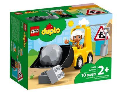 LEGO DUPLO Buldożer 10930