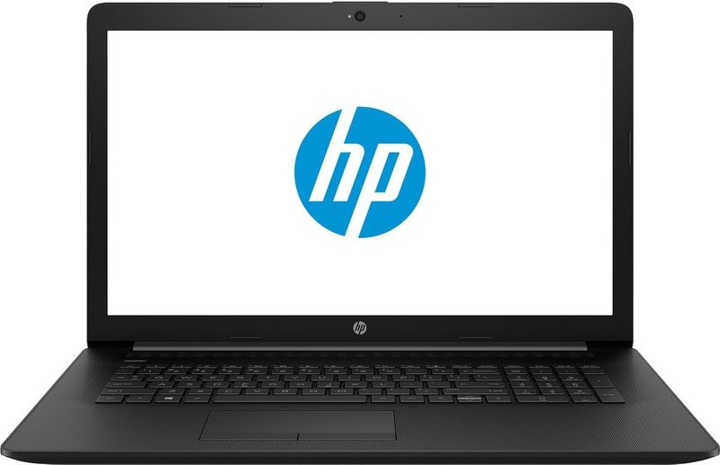 HP 17 Intel Celeron N4000 Dual-core 4GB DDR4 500GB HDD Windows 10 zdjęcie 5