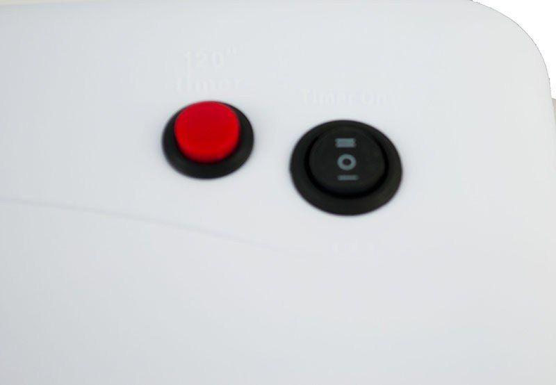 Lampa UV LED do paznokci utwardzanie domowe zdjęcie 4