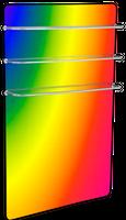 Grzejnik łazienkowy HGlass GHT 6012 R Basic