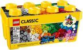 LEGO CLASSIC Kreatywne Klocki Średnie Pudełko10696