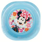 Minnie Mouse - Zestaw 3 miseczek piknikowych