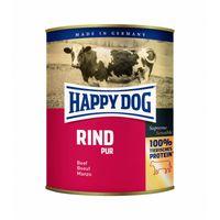 Happy Dog puszka Rind Pur wołowina 800g