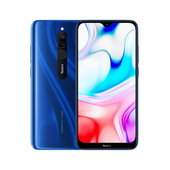 Xiaomi Redmi 8 Dual LTE 64GB 4GB RAM Sapphire Blue