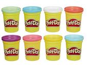 Ciastolina Hasbro Play-Doh 4+4  C3899
