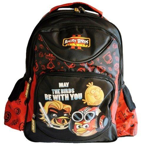 Angry Birds Plecak szkolny 572 ! Mega Wyprzedaż ! zdjęcie 2