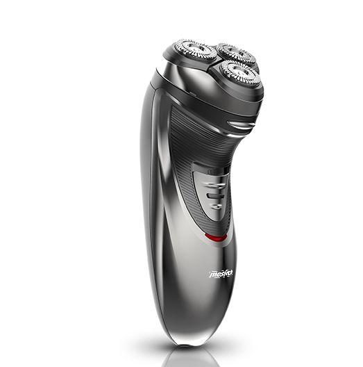 GOLARKA MĘSKA maszynka do golenia 3 GŁOWICE GW24 zdjęcie 1