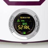 Nawilżacz powietrza Eldom NU5 Foggy z jonizatorem zdjęcie 11