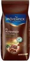 Movenpick El Autentico Caffe Crema 1kg kawa ziarnista