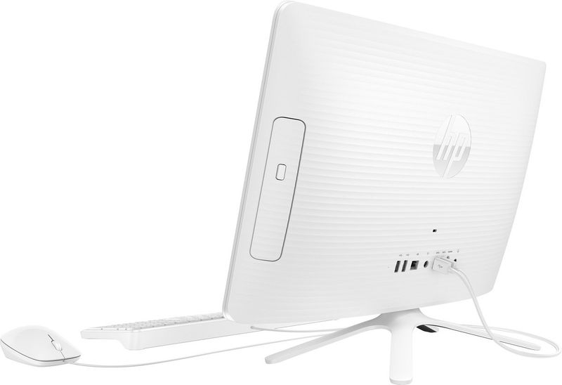 AiO HP 20 FullHD Intel Core i3-7130U 4GB 1TB Win10 na Arena.pl