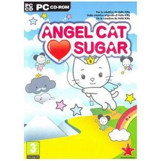 Angel Cat Sugar - PC