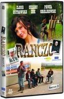 Ranczo. Sezon 2 (4 DVD) Cezary Żak, Ilona Ostrowska, Paweł Królikowski, W