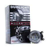 Światła DRL DUOLIGHT YELLOW DL22