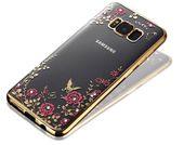 Etui DiamondCase Samsung Galaxy S8+ Plus