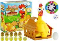 Gra Screaming Egg Kura Dla Całej Rodziny