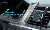 Floveme uchwyt magnetyczny samochodowy na telefon do kratki zdjęcie 3