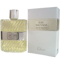 Dior Eau Sauvage Woda Toaletowa Spray 50Ml