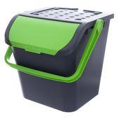 Kosz na odpady śmieci pojemnik do segregacji 28L