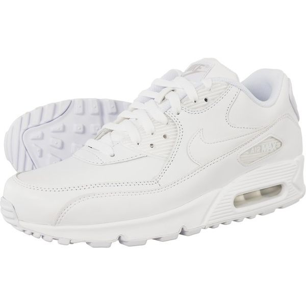 Nike Air Max 90 Leather 001 Rozmiar 46 • Arena.pl