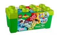 Lego Duplo Pudełko z klockami