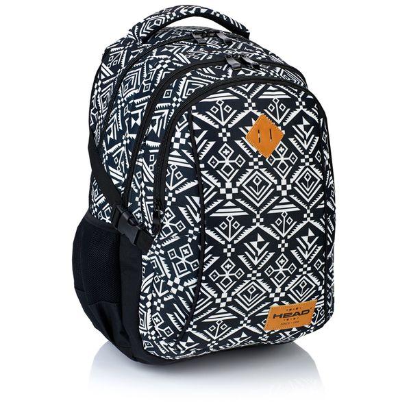 b2b2f0a98e6ac Plecak szkolny młodzieżowy Astra Head HD-74