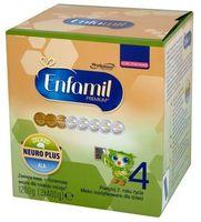 Mleko Enfamil 4 Premium, 1200g - Długi termin ważności!