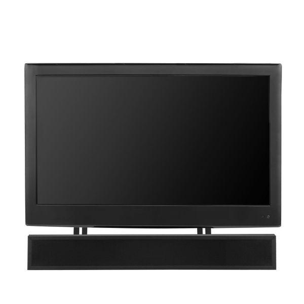 Wieszak Uchwyt na do głośniki kolumny Soundbar TV telewizor duży na Arena.pl