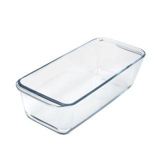 Naczynie szkło żaroodporne keksówka forma szklana do chleba pasztetów babki zapiekanek Termisil