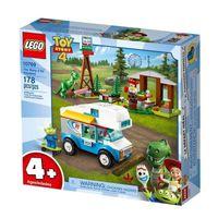 LEGO 10769 - Toy Story 4 Wakacje w Kamperze