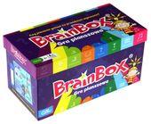 BrainBox - gra planszowa
