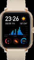 Smartwatch AMAZFIT GTS Desert Gold (Beżowy)
