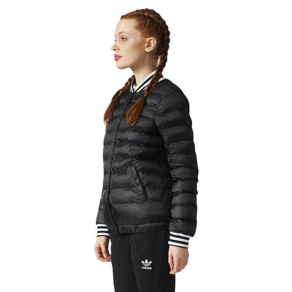 Kurtka Adidas Originals Blouson damska puchowa zimowa 40