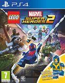 Lego Marvel Super Heroes 2+Zabawka (PS4) PO POLSKU