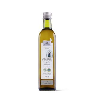 Oliwa z Oliwek Extra Virgin Kreta Bio 500ml-Bio Planete