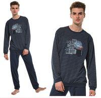 piżama chłopięca CORNETTE 967/34 ROCK S 170