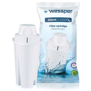 Filtr wody do dzbanka ZELMER Expressive 340.00 wkład
