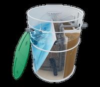 Przydomowa biologiczna oczyszczalnia ścieków 2 - 6 osób VH6 PREMIUM