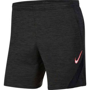 Spodenki męskie Nike Dry Academy KZ FP HT szaro-czarne CK5431 070