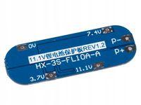 Ładowarka balanser BMS 3S 10A 12,6V Li-ion 18650