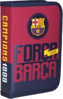 Barcelona Piórnik pojedyńczy z wyposażeniem FC-88