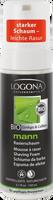 mann Pianka do golenia z bio-miłorzębem i bio-kofeiną