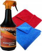 KENOTEK SHOWROOM SHINE super wosk nabłyszczający!