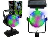 Projektor laserowy LED Świąteczny prezent